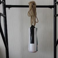 電動オナホのA10サイクロンSAを吊るす方法!