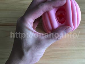 ヴァージンループの四重(クローバー)螺旋