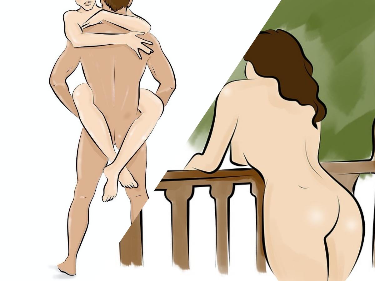 セックス&アナルセックスの両方が味わえるオナホール